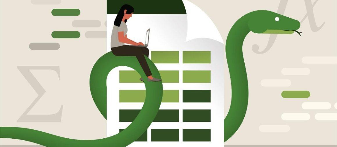 FUNP: Основы языка Python для анализа данных и решения задач машинного обучения