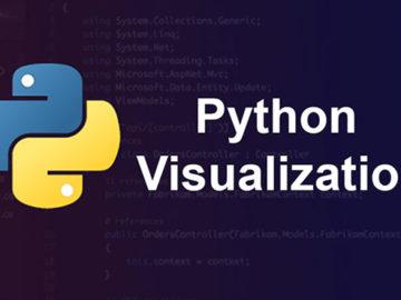 VIP: Визуализация данных на языке Python