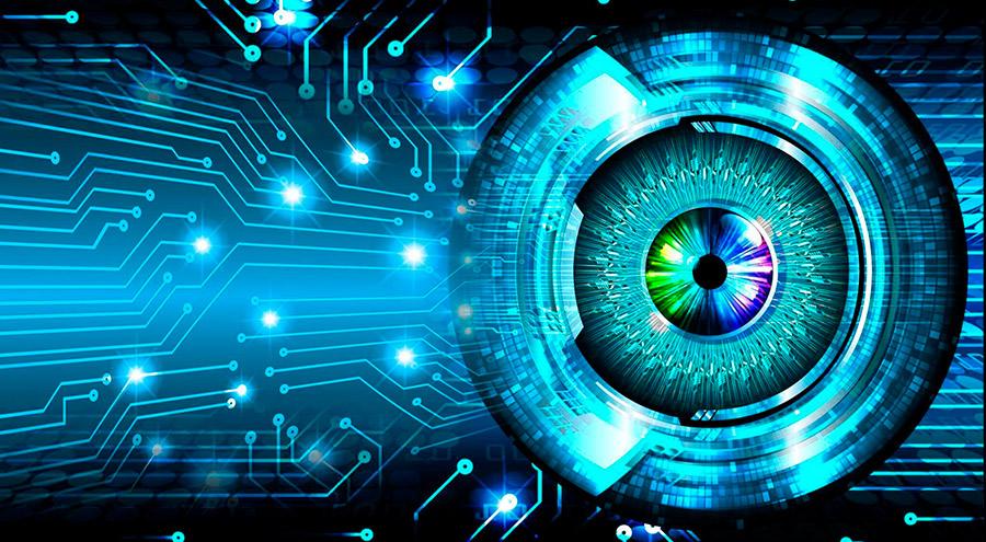 VISI: Computer vision на Python