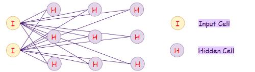 Kohonen Networks
